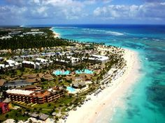 Punta Cana, Dominion Republic