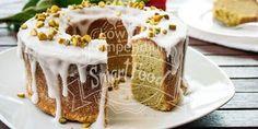Low Carb Avocado-Limetten-Kuchen - die Avocado macht diesen Kuchen besonders saftig und die Limette gibt fruchtige Frische