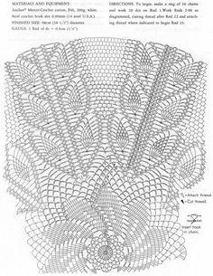 Crochet Table Topper, Crochet Table Runner Pattern, Crochet Doily Diagram, Crochet Doily Patterns, Thread Crochet, Filet Crochet, Crochet Motif, Crochet Doilies, Diy Crafts Crochet