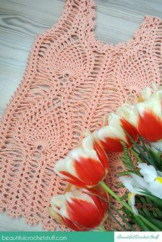 crochet-pineapple-top-free-pattern