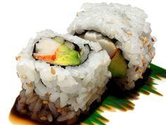 Sushi! Always calling my name..