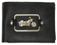 Great product just added to Todays Life  Genuine Leather B... Check it out http://www.shoptodayslife.com/products/genuine-leather-bi-fold-man-biker-wallets?utm_campaign=social_autopilot&utm_source=pin&utm_medium=pin