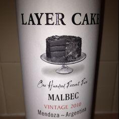 Delicious Malbec