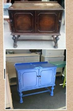 Up Dated German Shrunk Furniture I Adore Pinterest