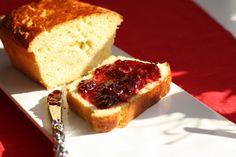 Gluten Free Brioche Bread is pure luxury.