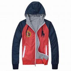 887d277dd9ce7d Ralph Lauren Men s Reversible Jacket Red Navy Outlet Uk, Men s Coats, Polo  Ralph