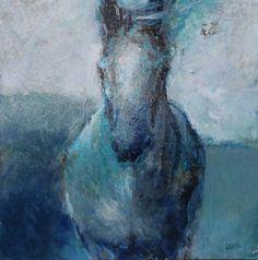 Always by Susan Easton Burns   dk Gallery   Marietta, GA   SOLD