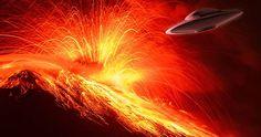 Aunque erupción volcánica, y más aún, la erupción de una caldera en estado latente como el supe...
