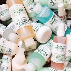 Mario Badescu Facial Spray With Aloe, Herbs And Rosewater 4 .- Mario Badescu Facial Spray With Aloe, Herbs And Rosewater 4 oz - Beauty Care, Beauty Skin, Beauty Hacks, Diy Beauty, Beauty Ideas, Homemade Beauty, Beauty Secrets, Face Beauty, Beauty Guide