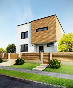 Re/design old house. Garage Doors, Architecture, Gallery, Interior, Outdoor Decor, House, Design, Home Decor, Homemade Home Decor