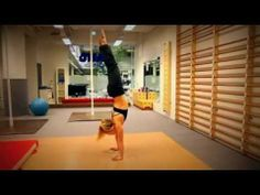 Pole Dance Training....Must Watch - YouTube