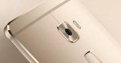 Lee El Huawei Mate 8 será un gran buque insignia, estas son sus características técnicas