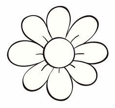 12 Mejores Imagenes De Flores Para Iluminar Stencils Apliques Y