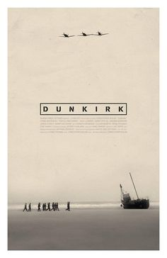 Dunkirk Film Poster Dunkirk Film Poster, can buy in Etsy. The post Dunkirk Film Poster & grafik appeared first on Film Germany . Minimal Movie Posters, Minimal Poster, Cinema Posters, Cool Posters, Best Movie Posters, Film Poster Design, Graphic Design Posters, Graphic Design Inspiration, Gig Poster