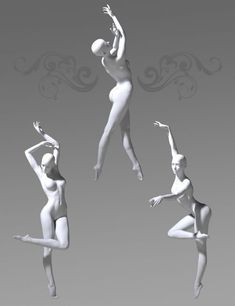 Modern Dance Poses for Genesis 3 Female is a poses for Genesis 3 Female for Daz Studio or Poser created by Ensary. Dance Poses, Art Poses, Drawing Poses, Body Reference Poses, Pose Reference Photo, Human Figure Drawing, Figure Drawing Reference, 3d Pose, 3d Modelle
