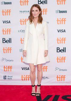 Durante il weekend ha aperto i battenti anche il festival del cinema che ogni anno si tiene nella città canadese: ecco tutte le star sul red carpet