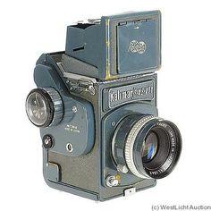 Kalimar: Kalimar Six Sixty camera