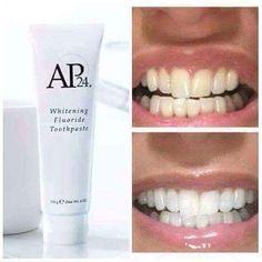65 Ideas For Skin Whitening Remedies White Brushes Nu Skin, Ap 24 Whitening Toothpaste, Whitening Fluoride Toothpaste, Skin Whitening, Cellulite, Teeth Care, Nail Fungus, Skin Problems, Anti Aging Skin Care