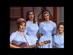 Mother Maybelle, June, Helen, and Anita Carter.- I Walk The Line -1960