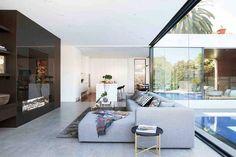 Melbourne home renovation - old meets new| Home Beautiful Magazine Australia
