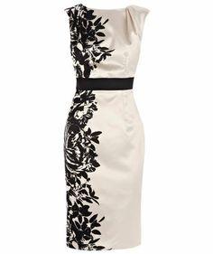 """Zauberhaftes Kleid von CoastCoast - Damen Kleid """"Pensae"""""""
