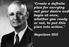 Napoleon Hill Outwitting the Devil | Outwitting the Devil