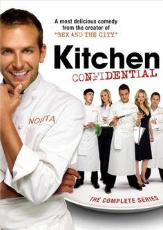 Секреты на кухне (Kitchen Confidential)