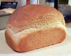 Welcome to living Green & Frugally. We aim to provide all your natural and frugal needs with lots of great tips and advice, One Loaf White Bread Recipe