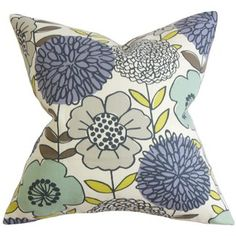 The Pillow Collection Veruca Cushion Cover