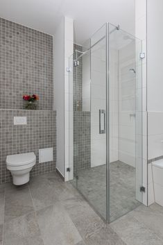 Duschverglasung über Eck Alcove, Divider, Bathtub, Bathroom, Furniture, Home Decor, Standing Bath, Washroom, Bathtubs