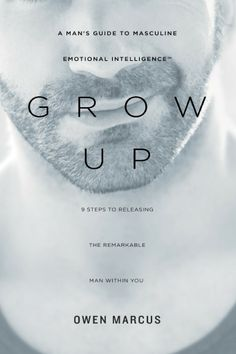 Grow Up | Kindle ebook that can be read on virtually any device with free Amazon apps