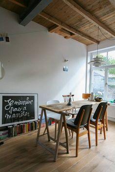 Échale un vistazo a este increíble alojamiento de Airbnb: Scandinavian lofthouse - Casas en alquiler en Brujas
