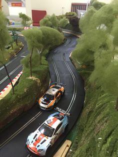 chupara#racing#slotcars#