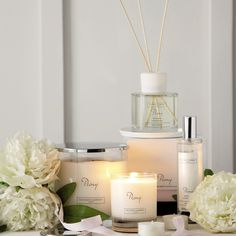 Peony from The White Company