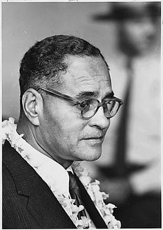 Ralph Bunche was an American political scientist, academic, and diplomat who received the 1950 Nobel Peace Prize for his late mediation in Israel. He was the first African American and person of color to be so honored in the history of the prize. Black History Facts, Black History Month, Person Of Color, Jackson, By Any Means Necessary, Nobel Peace Prize, Black Pride, African Diaspora, Portraits
