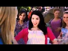 Camp Rock 2-It's On Music Video (Movie Version)