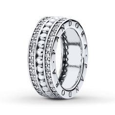 6bc652c78 Pandora Ring Forever Pandora Sterling Silver