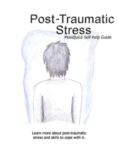 Post-Traumatic Stress - Self-help Guide Trauma Therapy, Therapy Tools, School Social Work, Family Therapy, Stress Disorders, Post Traumatic, School Psychology, Coping Skills, Mental Health Awareness