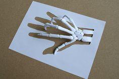 【画像】切り絵と折り紙を極めた芸術作品。ピーター・コールセンのペーパーアート28枚 - 小太郎ぶろぐ