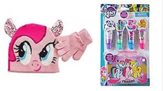 My Little Pony Pinki