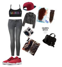 """""""tomboy littlle"""" by anastasia-craine ❤ liked on Polyvore"""