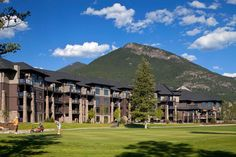 Copper Point Resort, Invermere, B.C.