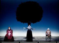 Shakespeares Sonette by Robert Wilson