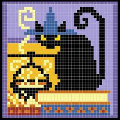 WitchWolfWeb Creations: cross stitch