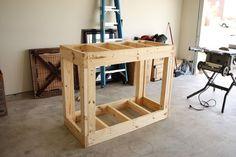 DIY Aquarium Stand, Do-It-Yourself Aquarium Stand | AquaNerd