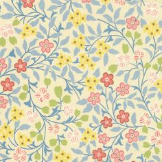 32019-12 Nouveau by Sentimental Studios for Moda Quilt Fabrics by Jojo's Gift Shoppe on Flickr.