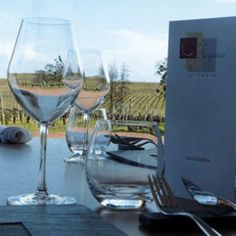Les tables vigneronnes / Tables winegrowers in Loire Valley