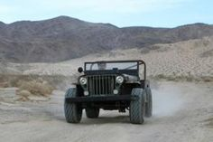 Check out a 1966 Toyota FJ45 Land Cruiser that is one trick troopy. See this clean, well built Toyota with a Ram Jet 350 V8, a functional interior and more!