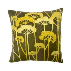Credit: PR Spring wishes cushion, £24.99, from Dunelm Mill