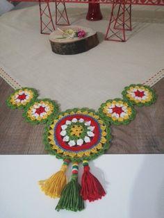 Home Interior Diy .Home Interior Diy Crochet Table Mat, Crochet Table Runner Pattern, Crochet Edging Patterns, Crochet Designs, Crochet Decoration, Crochet Home Decor, Crochet Crafts, Crochet Projects, Crochet Mandala